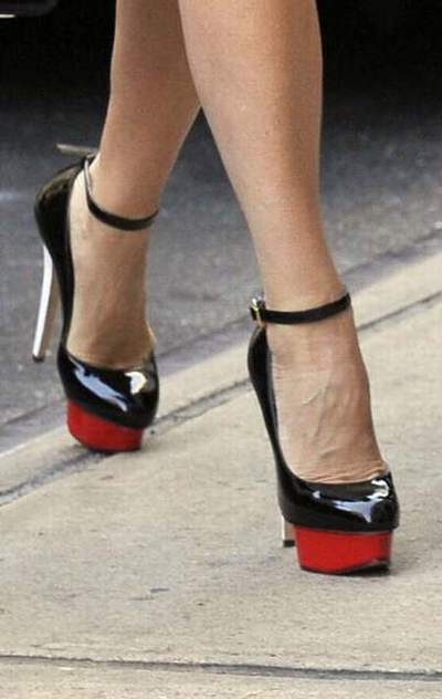 boutique chaussure louboutin